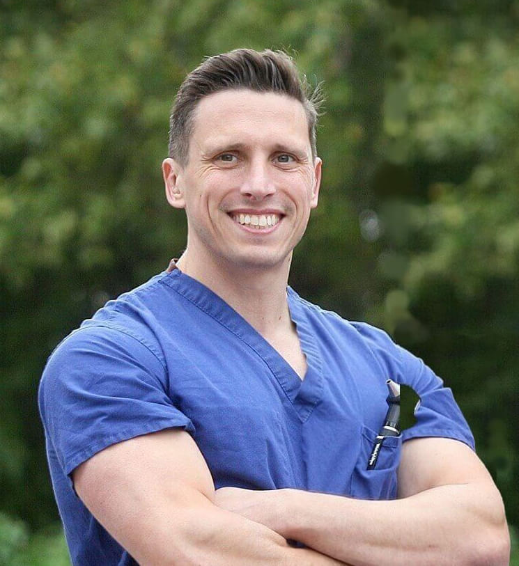 Dr Jeff Private GP Warwickshire