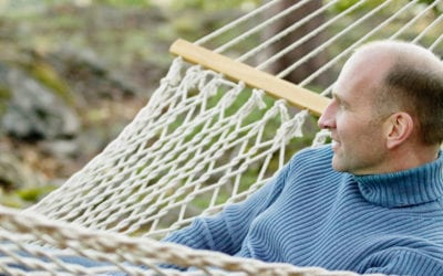 What Causes Male Baldness?